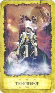 The Mystic Dreamer Tarot